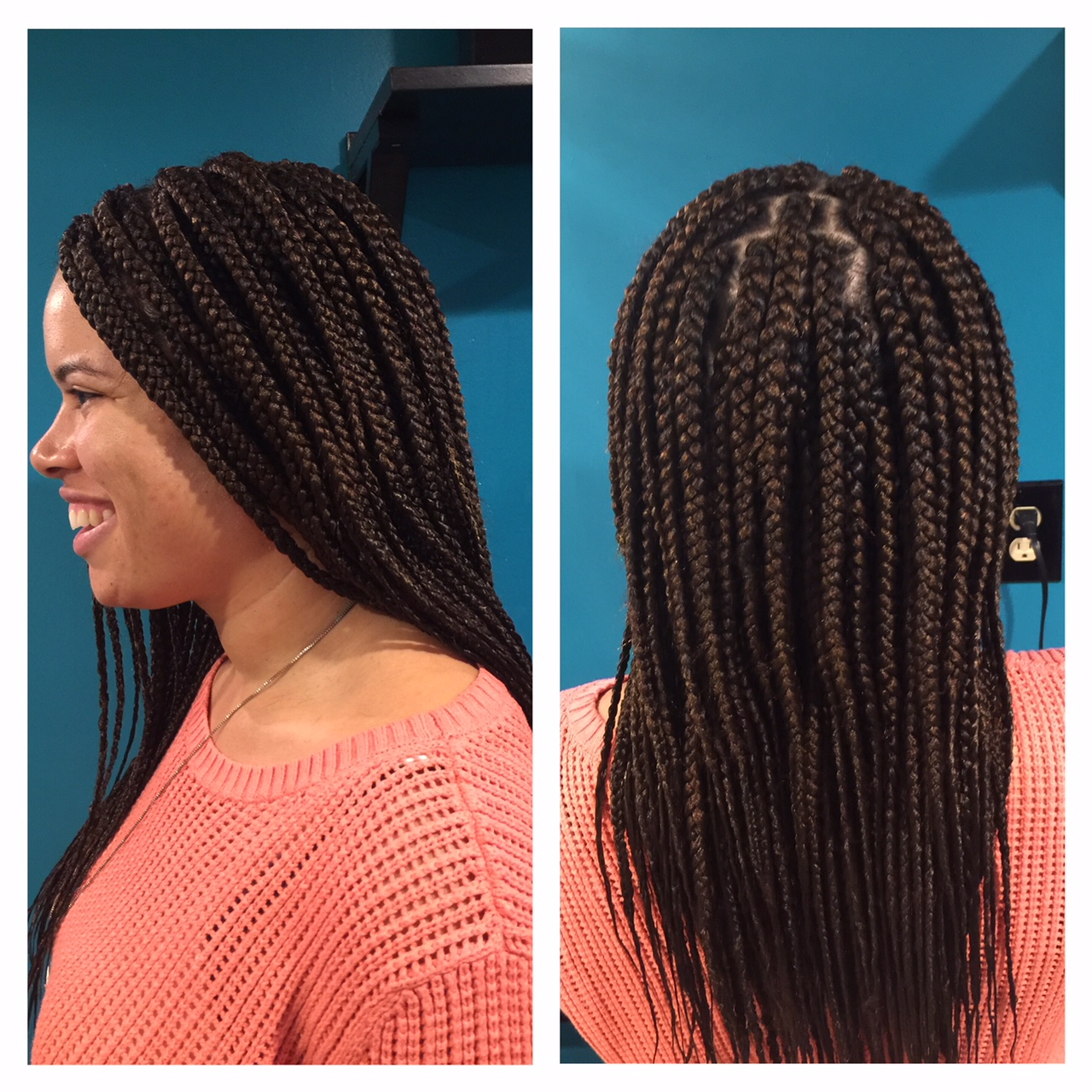 Braids Twists Simones Styles